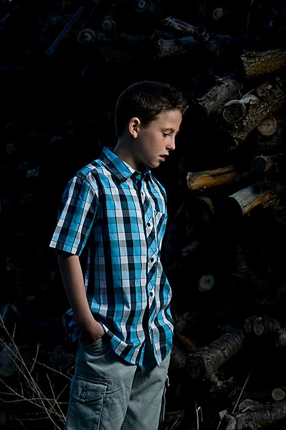 Utah Portrait Photography by Innovative Photography