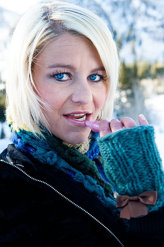 Utah Portrait Photography - Innovative Photography