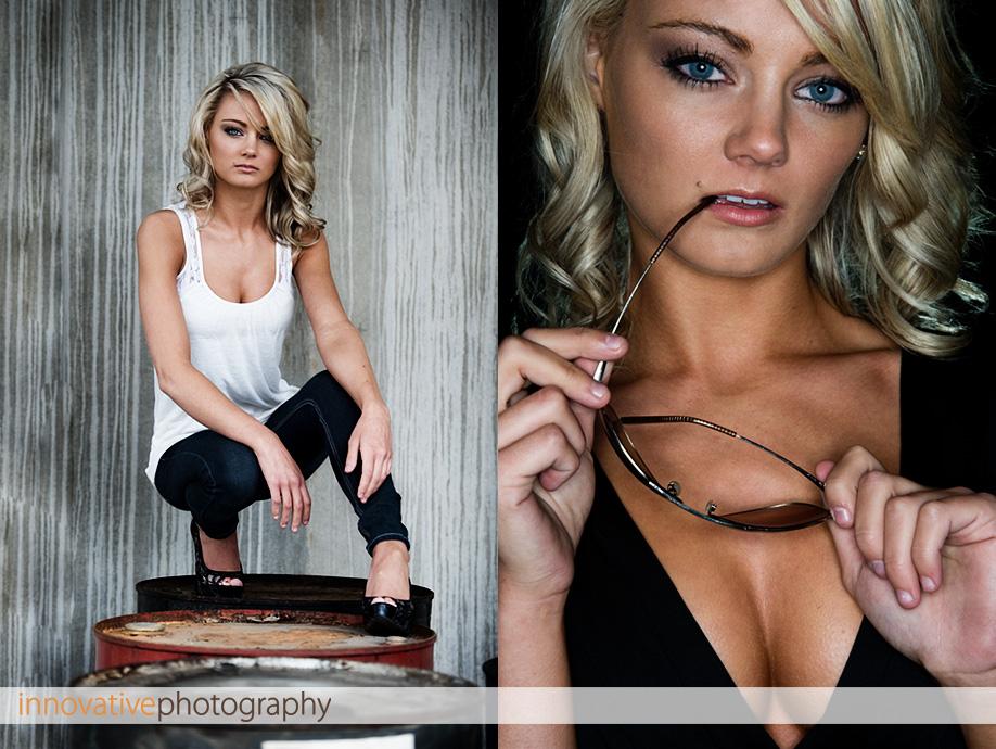 Utah Fashion Photographer - Innovative Photography