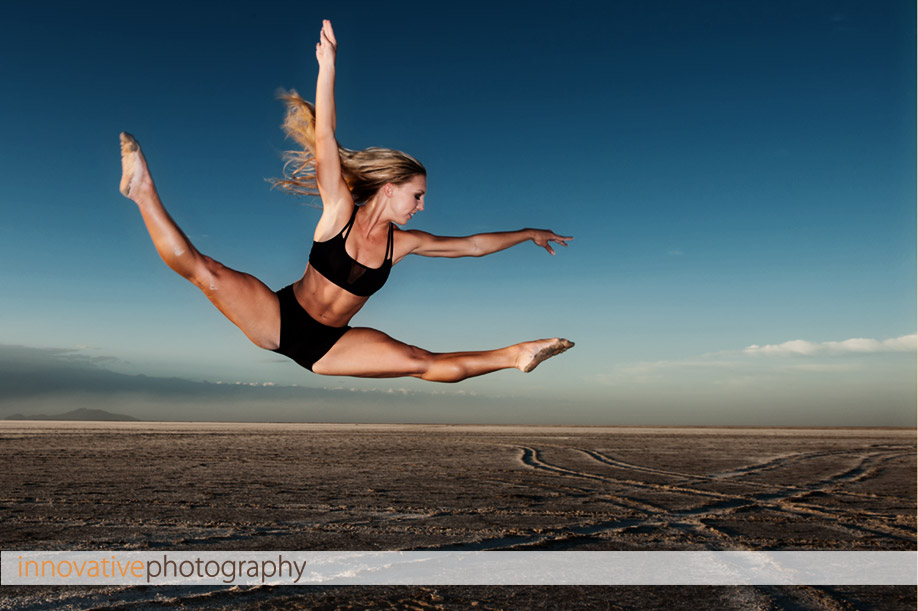 Dance Photography - Utah dance photography by Innovative Photography